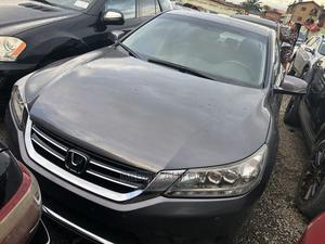 Honda Accord 2014 Gray | Cars for sale in Lagos State, Agege