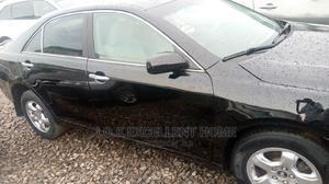 Toyota Camry 2008 2.4 SE Black   Cars for sale in Lagos State, Ifako-Ijaiye