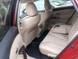 Toyota Venza 2011 Red | Cars for sale in Lagos State, Egbe Idimu