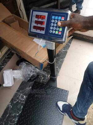 150kg Digital Platform Camry Scale   Other Repair & Construction Items for sale in Lagos State, Ojo