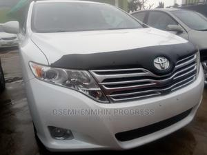 Toyota Venza 2012 V6 AWD White | Cars for sale in Lagos State, Ikeja