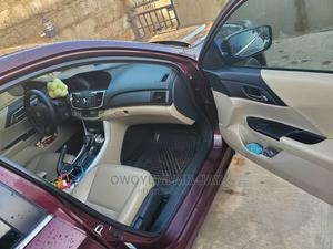 Honda Accord 2014 Brown | Cars for sale in Oyo State, Oyo