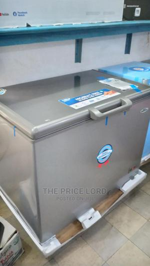 Haier Thermocool Chest Freezer 319L (Inverter)   Kitchen Appliances for sale in Oyo State, Ibadan