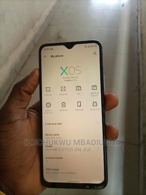 Infinix Hot 10 Play 64 GB Gray | Mobile Phones for sale in Imo State, Owerri