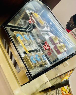 New Grade Cake Display   Restaurant & Catering Equipment for sale in Abuja (FCT) State, Mararaba