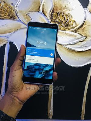 Nokia 6.1 32 GB Silver | Mobile Phones for sale in Lagos State, Ikoyi