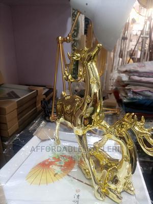 Unique Deer Figurine | Home Accessories for sale in Lagos State, Lagos Island (Eko)