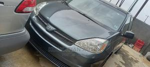 Toyota Sienna 2004 CE FWD (3.3L V6 5A) Green | Cars for sale in Lagos State, Egbe Idimu