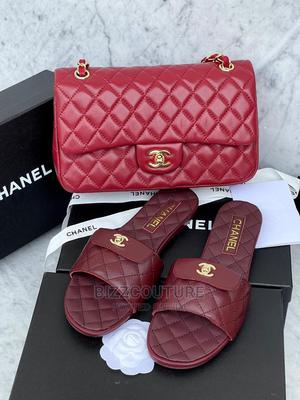 High Quality CHANEL Leather Female Bags Available for Sale | Bags for sale in Abuja (FCT) State, Wuse 2