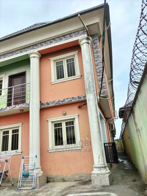 1bdrm Block of Flats in Akoka for Rent | Houses & Apartments For Rent for sale in Yaba, Akoka