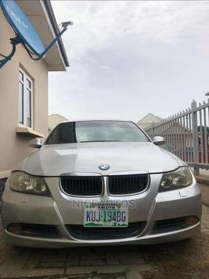BMW 325i 2006 Silver | Cars for sale in Abuja (FCT) State, Central Business District