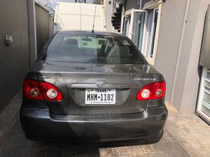 Toyota Corolla 2008 1.8 LE Gray | Cars for sale in Lagos State, Magodo
