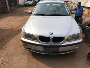 BMW 325i 2004 Silver | Cars for sale in Lagos State, Alimosho