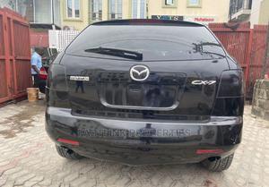 Mazda CX-7 2007 Black | Cars for sale in Lagos State, Lekki