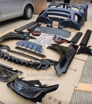 Upgrade KIT Range Rover Sport 2014 to 2020 | Vehicle Parts & Accessories for sale in Lagos State, Lekki