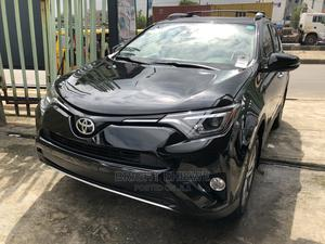 Toyota RAV4 2016 Black | Cars for sale in Lagos State, Maryland