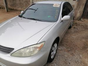Toyota Camry 2004 Silver   Cars for sale in Lagos State, Ikeja