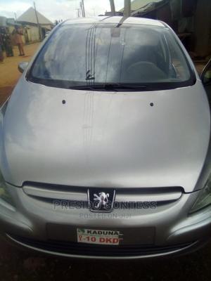 Peugeot 307 2003 Silver   Cars for sale in Kaduna State, Kaduna / Kaduna State