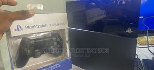 CLEAN PS4 Plus Fifa 21, MK 11, NFS, MINECRAFT + Controller.   Video Game Consoles for sale in Abuja (FCT) State, Kubwa