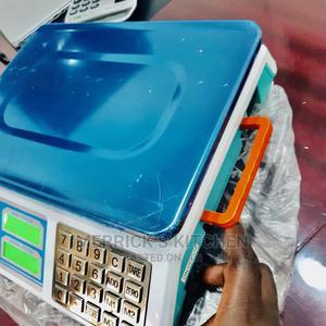 Camry Digital Scale 40kg   Restaurant & Catering Equipment for sale in Lagos State, Lagos Island (Eko)