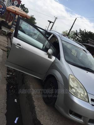 Toyota Corolla 2006 Verso 1.8 Luna Silver   Cars for sale in Oyo State, Ibadan