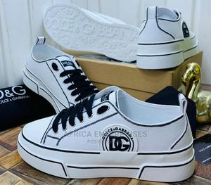 Dolce Gabbana Sneakers | Shoes for sale in Lagos State, Surulere