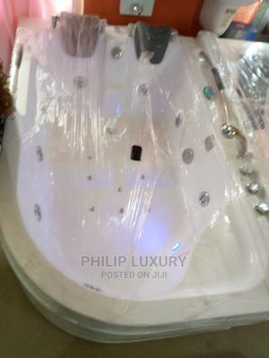 Double Jaccuzi (Payment on Delivery) | Plumbing & Water Supply for sale in Lagos State, Lekki
