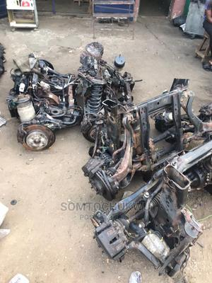Full Undernit Range Rover Sport | Vehicle Parts & Accessories for sale in Lagos State, Lekki