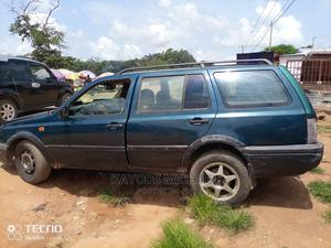 Volkswagen Golf 2002 1.8 T GTI Blue | Cars for sale in Abuja (FCT) State, Kuje