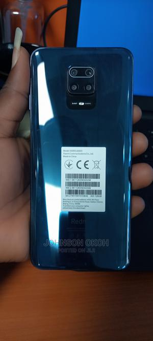Xiaomi Redmi Note 9 Pro 128 GB Blue | Mobile Phones for sale in Abuja (FCT) State, Central Business District