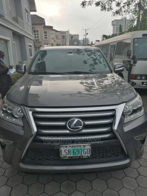 Rental of Autos 2018 LEXUS GX460   Chauffeur & Airport transfer Services for sale in Lagos State, Lagos Island (Eko)