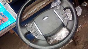 Steering Wheel Range Rover Sport 2012 An | Vehicle Parts & Accessories for sale in Lagos State, Lekki