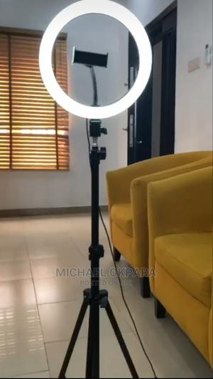 12/14/18 Inches Ring Light   Accessories & Supplies for Electronics for sale in Lagos State, Lagos Island (Eko)