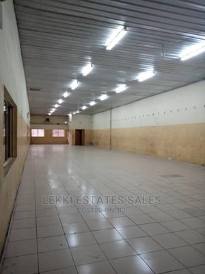 Warehouse For Rent (Order-0072) | Commercial Property For Rent for sale in Surulere, Eric Moore