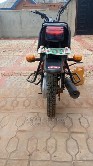 Honda CG110 2020 Blue   Motorcycles & Scooters for sale in Ogun State, Ado-Odo/Ota