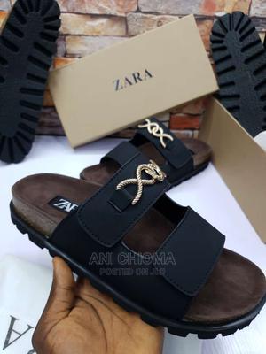 ZARA Slippers | Shoes for sale in Lagos State, Lagos Island (Eko)