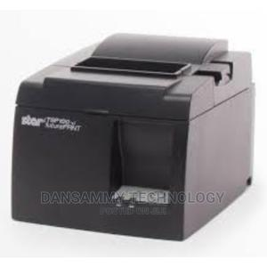 Star Tsp100 Recipet Printer | Store Equipment for sale in Lagos State, Ikeja