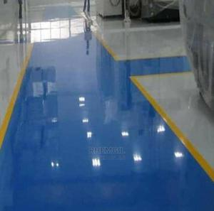 Epoxy Flooring | Other Services for sale in Abuja (FCT) State, Dei-Dei