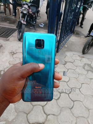 Xiaomi Redmi Note 9 Pro 128 GB Blue | Mobile Phones for sale in Lagos State, Ikeja