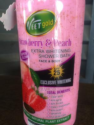Veetgold Shower Gel | Bath & Body for sale in Lagos State, Ojo