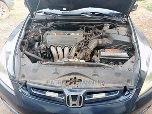 Honda Accord 2003 Blue   Cars for sale in Ondo State, Ikare Akoko