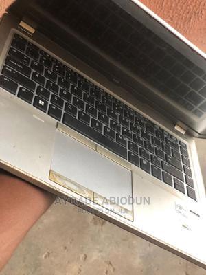 Laptop HP EliteBook Folio 9470M 4GB Intel Core I5 500GB | Laptops & Computers for sale in Lagos State, Mushin