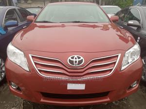 Toyota Camry 2010 Red | Cars for sale in Lagos State, Apapa