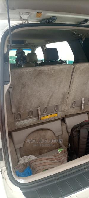 Toyota Sienna 2008 XLE White   Cars for sale in Lagos State, Ikeja
