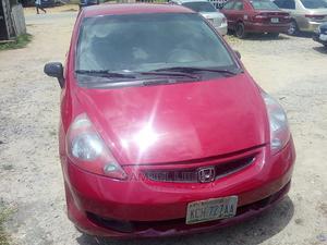 Honda Jazz 2006 1.4i DSi Red | Cars for sale in Niger State, Suleja