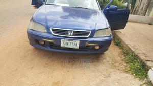 Honda Civic 2000 Blue | Cars for sale in Kaduna State, Kaduna / Kaduna State