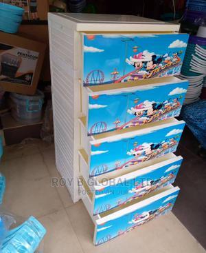 5 Steps Baby Wardrobe   Children's Furniture for sale in Lagos State, Lagos Island (Eko)