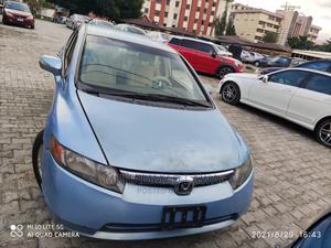 Honda Civic 2007 Blue | Cars for sale in Jigawa State, Garki