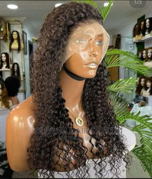 Deep Curly Weave   Hair Beauty for sale in Lagos State, Surulere