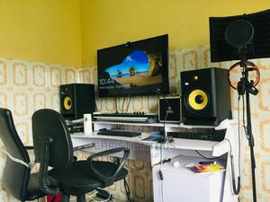 Recording Studio   DJ & Entertainment Services for sale in Lagos State, Ajah